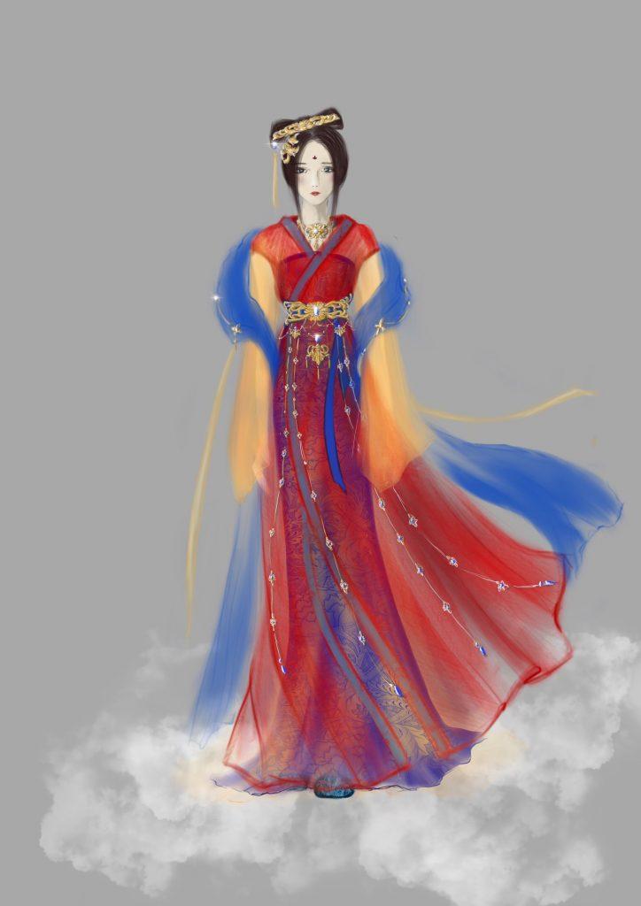 春闺梦里人(五)-寻仙